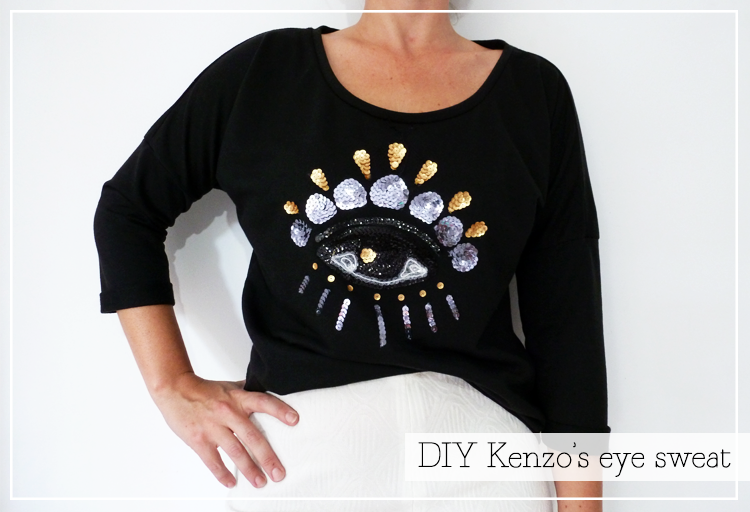 DIY-kenzo's-eye-sweater